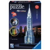 Ravensburger 3D Puzzel Chrysler Building (216)