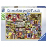 Ravensburger Puzzel Colin Thompson (1500)