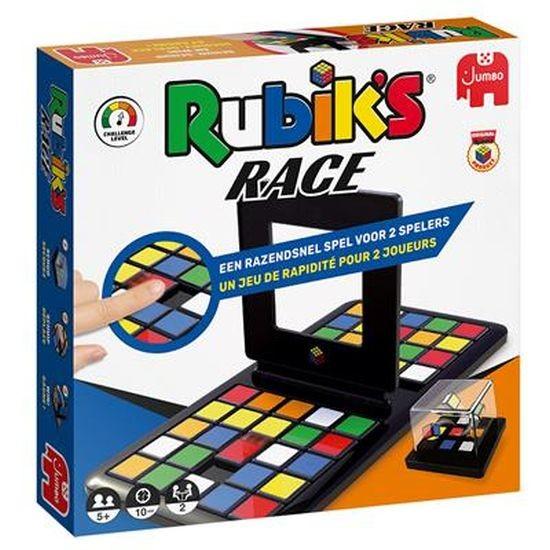 Rubik's Race 2020