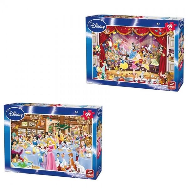 King Puzzel Disney Tearoom of Theatre (99)