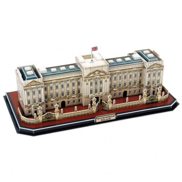 Ravensburger Puzzel 3D Buckingham Palace London