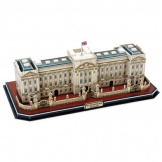 Ravensburger Puzzel 3D Buckingham Palace London
