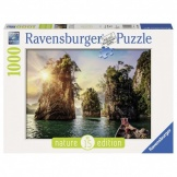 Ravensburger Puzzel Three Rocks Cheow Thailand (1000)