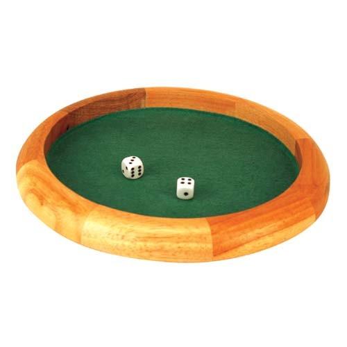 Pokerpiste Hout