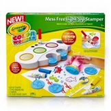 Crayola Light Up Stamper