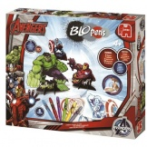 Blopens Avengers Workshop