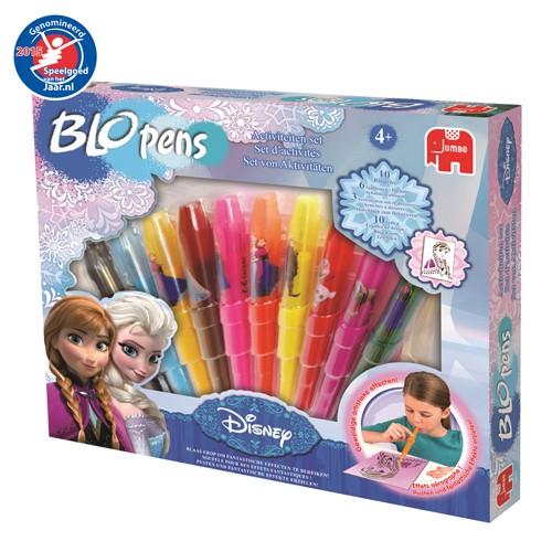 Disney Frozen Blopens set