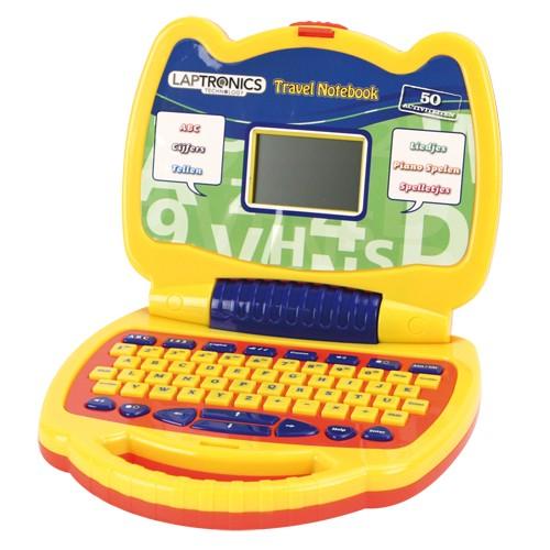 Onwijs bestel-speelgoed - Spelcomputers VF-49