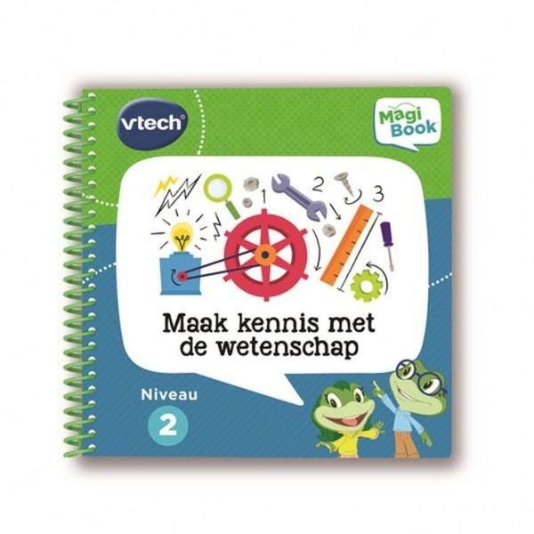 VTech Magieboek Wetenschap