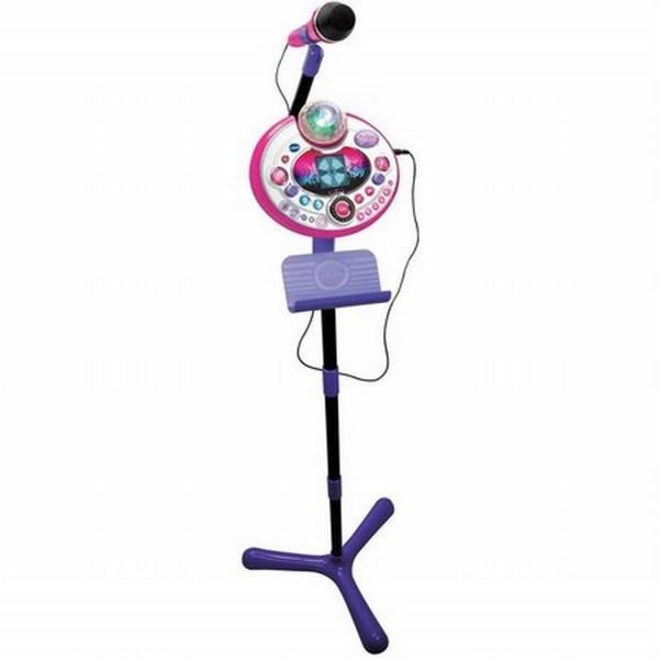 VTech Speelgoedmicrofoon Kidi Superstar