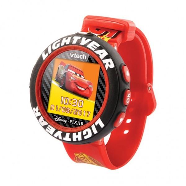 Vtech cam-watch Lightning McQueen Cars 3