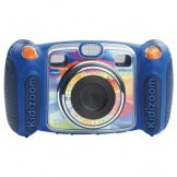 Vtech Kidizoom Duo Blauw inclusief MP3
