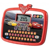 VTech Cars 3 Tablet Qwerty