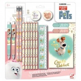 Secret Life Of Pets Schrijfset Superset