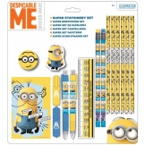 Minions Stationary set groot