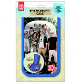 One Direction Etui + Pennen