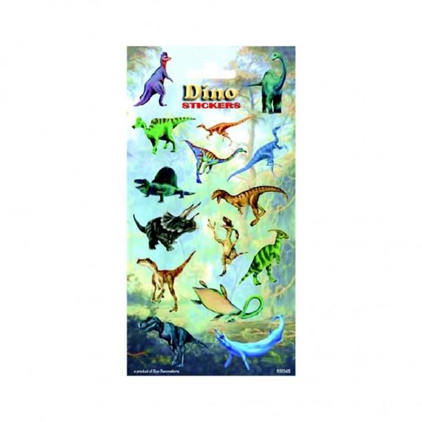 Stickers Dino's 2