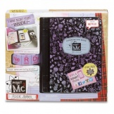Project MC2 Dagboek