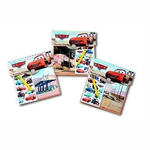 Cars Pressers Panorama