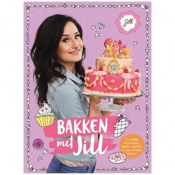 Boek Jill Bakken Met Jill