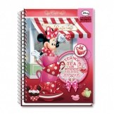 Notitieboekje Minnie Mouse A6