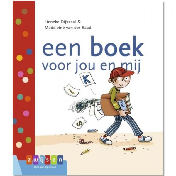 Boek Avi Start Een Boek voor Jou en Mij