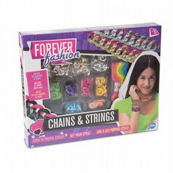 Forever Fashion Chains en Strings