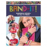 Boek Loom Bands Band-it!