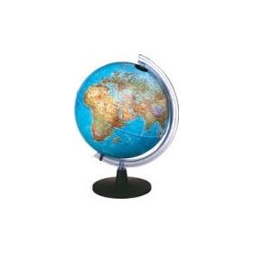 Globe met licht nederlands - Huis lamp wereld nachtkastje ...