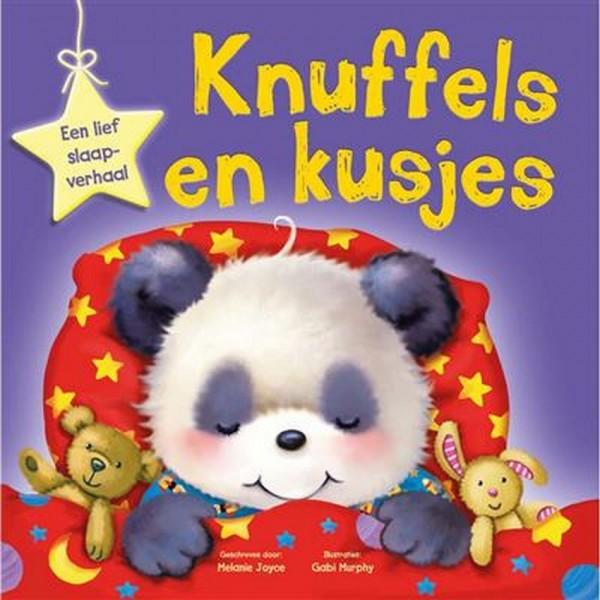 Boek Knuffels En Kusjes