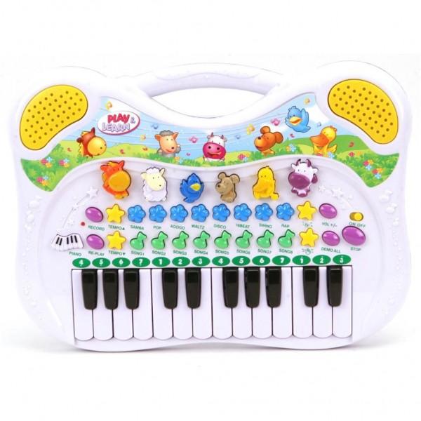 Keyboard Music Friends