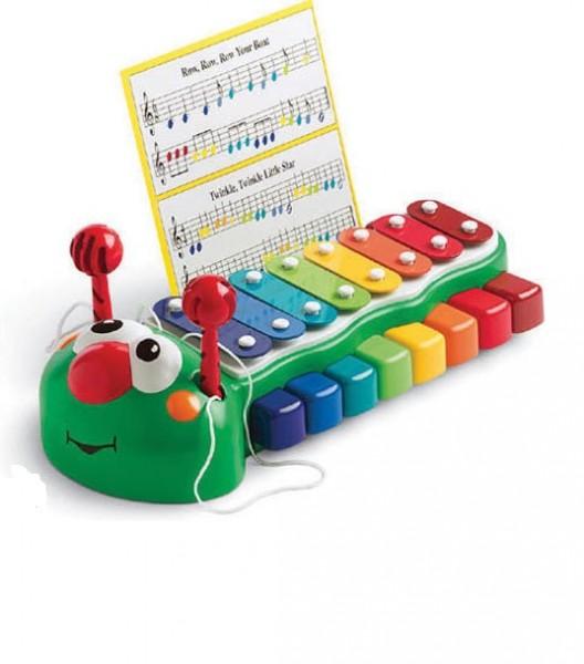 Little Tikes Rups Xylofoon