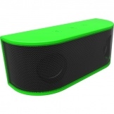 Wonky Monkey Stereo Speaker Rumble Bluetooth Groen