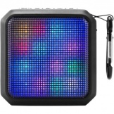 Wonky Monkey Speaker LED Colorwave Mini Bluetooth