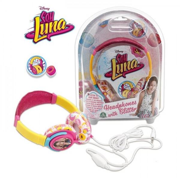 Disney Soy Luna Koptelefoon