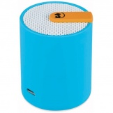 Wonky Monkey Speaker Mini Rumble Bluetooth Blauw