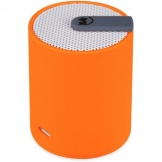 Wonky Monkey Speaker Rumble Mini Bluetooth Oranje