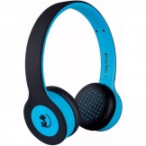 Wonky Monkey Headphone Wireless Blauw