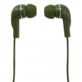 Wonky Monkey Earphone Groen