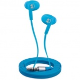 Wonky Monkey Earphone Rumble Blauw