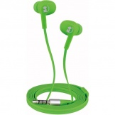Wonky Monkey Earphone Rumble Groen