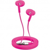 Wonky Monkey Earphone Rumble Roze