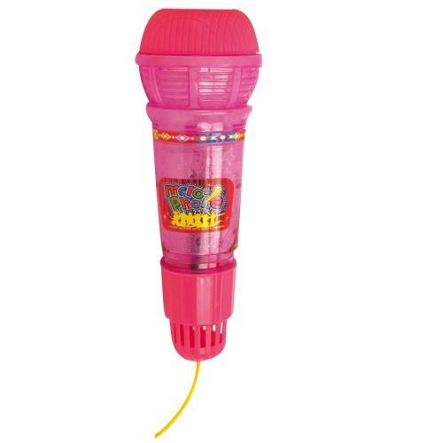 Microfoon Echo met Licht