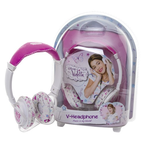 Violetta Koptelefoon