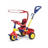 Little Tikes Driewieler 3in1