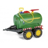 Rolly Toys Giertank John Deere