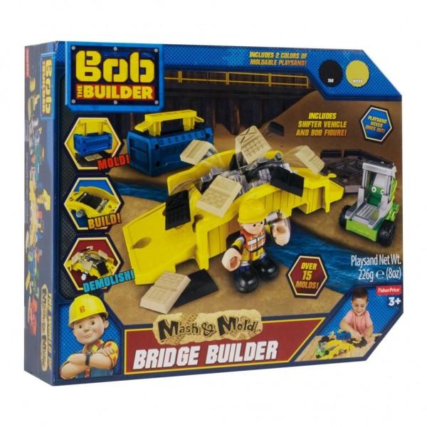 Bob De Bouwer Mash & Mold Spring '17 Set