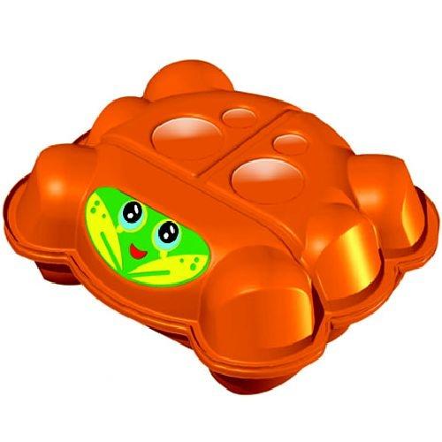 Zandbak Krab