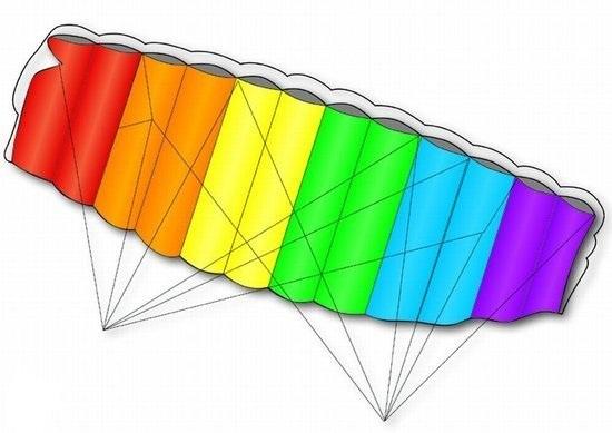 Vlieger matras voordelig online kopen - Paraplu balances ...