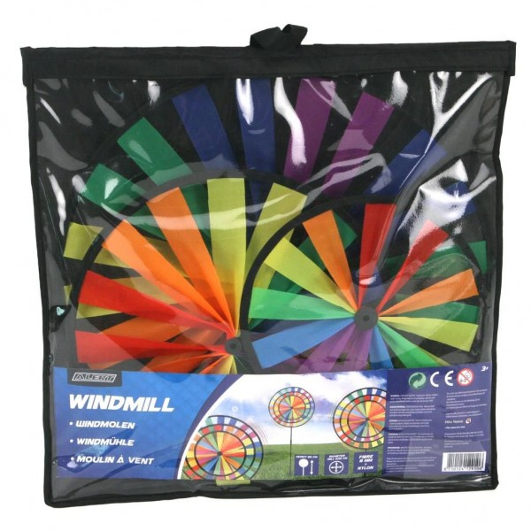 Alert Windmolen 36x83 Cm